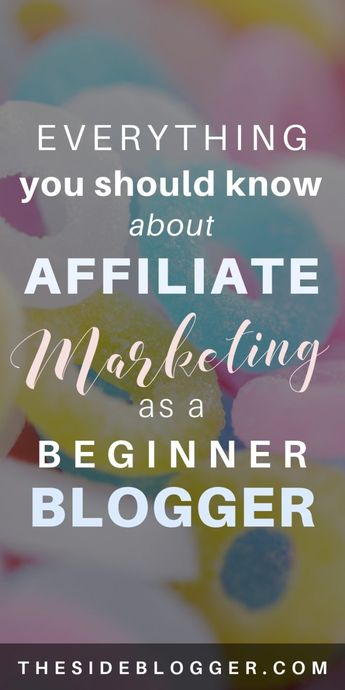 How to Make Money Blogging with Affiliate Marketing – A Guide for Beginners