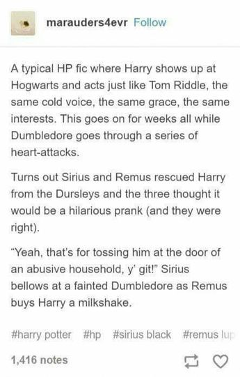 List of sirius and remus raise harry laughing image results