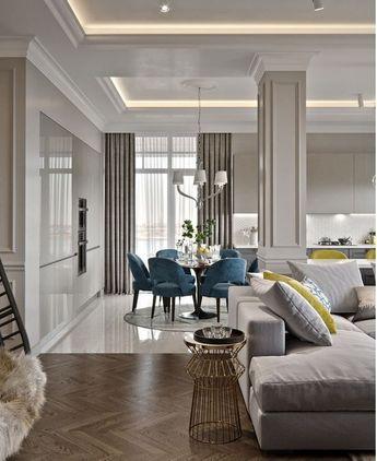 53 Backsplash Decoration To Update Your Living Room
