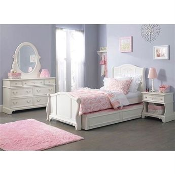 Arielle Youth Bedroom Set