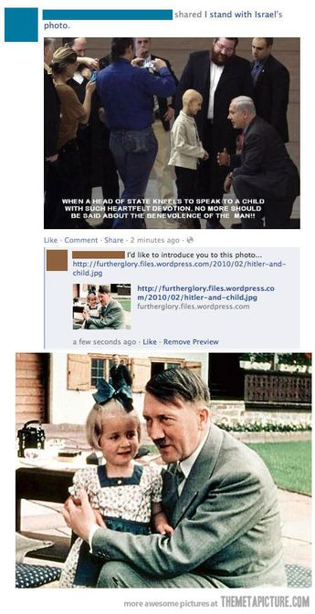 How To Get Unfriended Quickly…