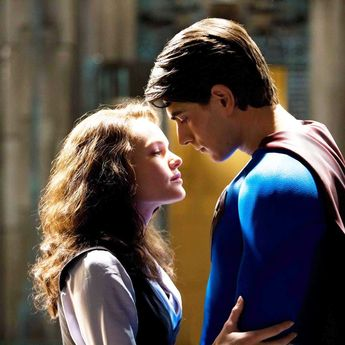Brandon Routh looks back on Superman Returns and how it changed his life