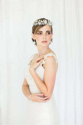 Crowning Glory - Tips for Choosing the Perfect Tiara for Your Wedding Day