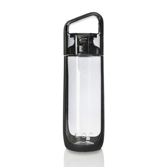 So pretty. I promise I'll drink more water. // Kor Water Bottle