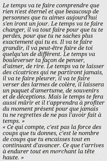 Franch Quotes : Magique
