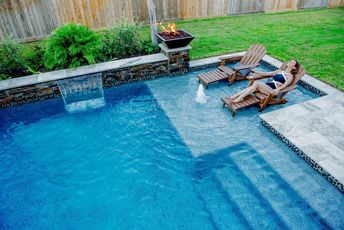 DIY: How to Do Swimming Pool Installation with Easy Step