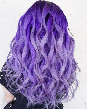 hair dye ideas colorful, my hair is purple and my hair is almost … Check … - New Site
