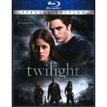 Twilight [Blu-ray] [2008]