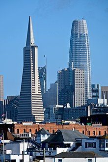 List of tallest buildings in San Francisco - Wikipedia