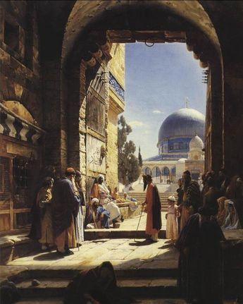 Science, culture, civilisation, inventions Islamique – Page 4 – Histoire Islamique