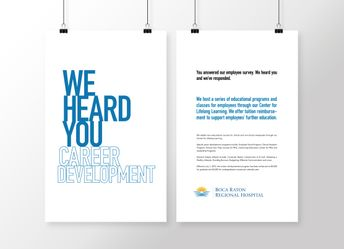We_Heard_You_Career_Posters_on_Wall