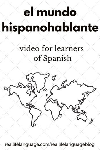 List of spanish speaking countries activities image results ...
