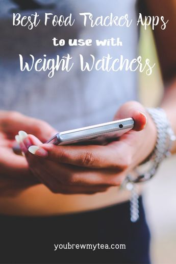Best Food Tracker Apps for Diets Like Weight Watchers