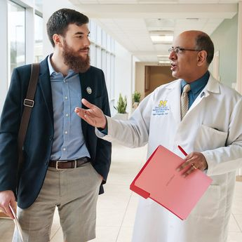 A Top Medical School Revamps Requirements To Lure English Majors