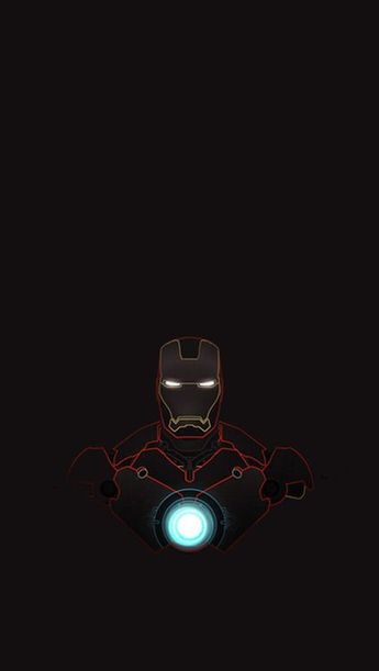Fond d'écran Iron Man / Wallpaper iphone marvel / avengers / #marvel #mcu #ironman #avengers #wallpaper - Euror
