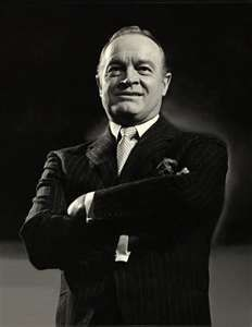 """""""If you haven't any charity in your heart, you have the worst kind of heart trouble."""" ~ Bob Hope"""