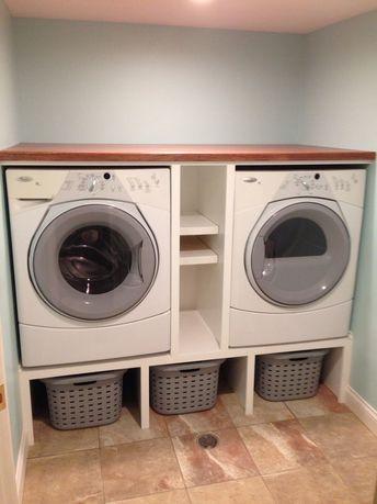 Endlich fertig - #Endlich #fertig #waschmaschine