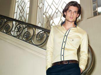 Camisas masculinas Dudalina - Conheça o estilo e o conceito e870da6ae3ffd