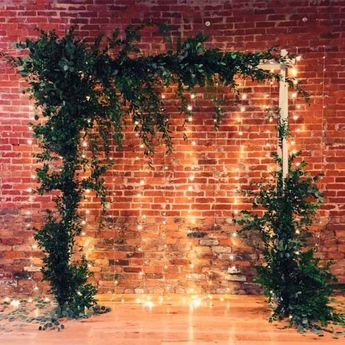 18 Beautiful Wedding Arch Ideas For Your Day Of Love