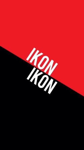 Wallpaper iKon