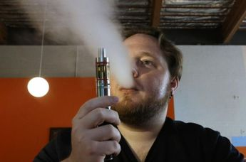 Opinion: FDA vaping rule is ridiculous