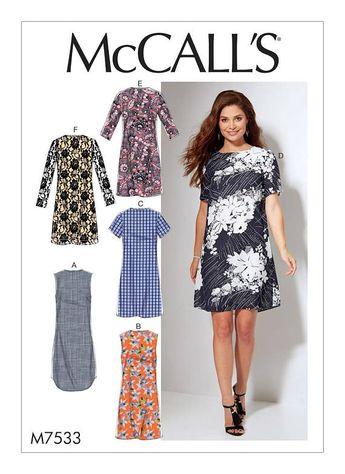 b0ec0064e0 Vogue Patterns 9313 MISSES  DRESS AND SASH