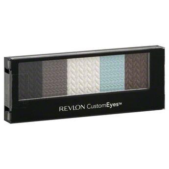 b6cfd342c8c Revlon Custom Eyes Eye Shadow And Liner *Choose Your Colors Twin Pack*#Eye