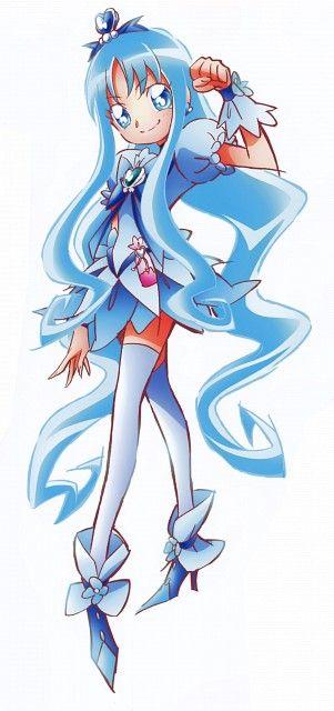 Toei Animation, HeartCatch Precure!, Yoshihiko Umakoshi To
