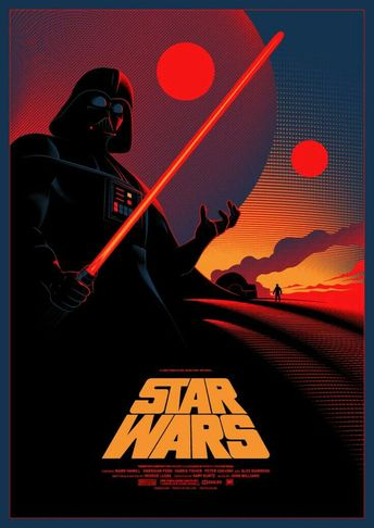 Star Wars Painting | Star Wars Gifts 2019