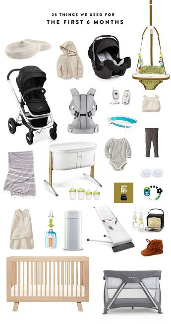 Motherhood: The 25 Items That We Loved in the Last 6 Months