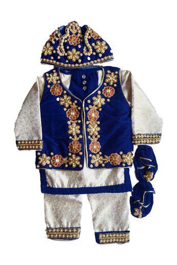 683fe4e584e1 Pasni dress nepali annaprasan ceremony rice feeding baby girl boy dress  Nepal