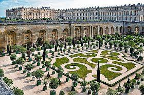 Art Now and Then: Musee de l'Orangerie, Paris