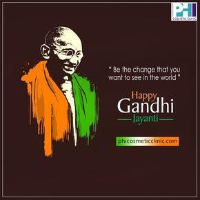 Mahatma Gandhi Jayanti - Charkha
