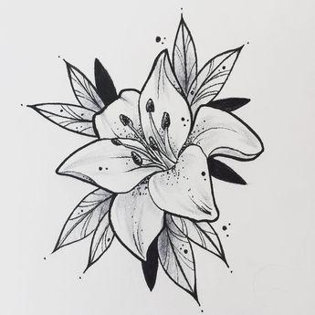 ⚜️flash fleur de lys ⚜️dispo #flowers #tattoo #tatouage #flashtattoo #lys #fleurdelys #blackandwhite #flowertattoo #flowerfortattoo #ink #drawing #draw #labelettetattoo