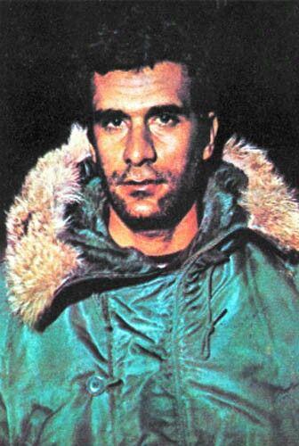 Deniz Gezmis. Born: 27 February 1947 Died: 6 May 1972    Turkish revolutionaries