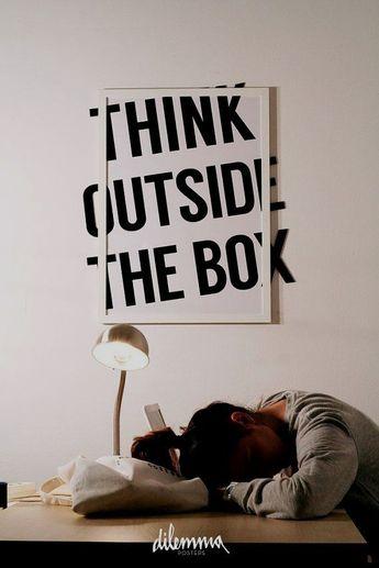 ignore the box, don't make the box a big deal - #Big #Box #deal #Dont #ignore #o... - OandB Trade