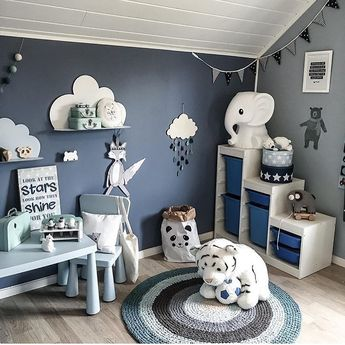 100+ Nursery Trends for 2017
