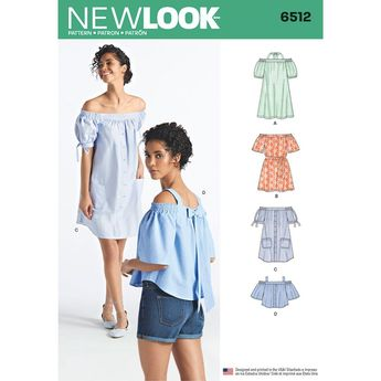 24+ Beautiful Picture of Womens Sewing Patterns