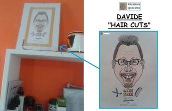 ART COMMISSION GONE WELL (for my hair-dresser)! #commission #artcommission #commissions #hairdresser  ART COMMISSION GONE WELL (for my hair-dresser)! #commission #artcommission #commissions #hairdresser #barbershop #barber #satisfied #art #arte #artist #italianartist #contemporaryart #contemporaryartist #instaart #instaartist #drawing #caricature #haircut #conceptart #conceptartist #design #designinspiration #artshow #artwork #paint #painting #portrait #hairdressermagic #followforfollowback #fol