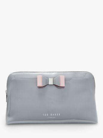 Ted Baker Vanitee Bow Makeup Bag