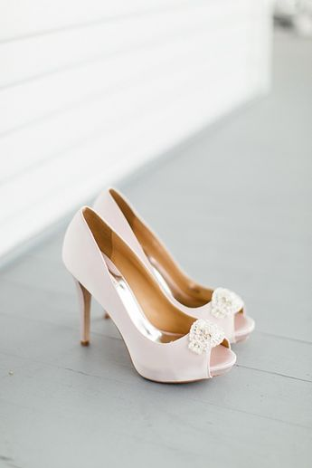Steel Magnolias Wedding by Brooke Images
