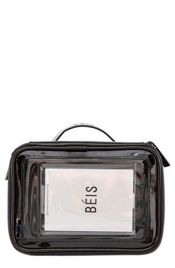 Béis The Carry-On Cosmetics Case