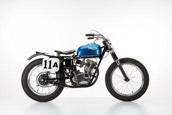 Triumph 200 Cub