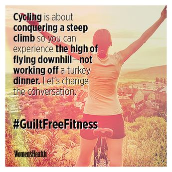 Let's All Start a Fitness Revolution by Making This Important Pledge
