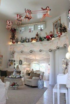 80+ Enticing Christmas Party Decorations That Would Leave Your Guests Spellbound