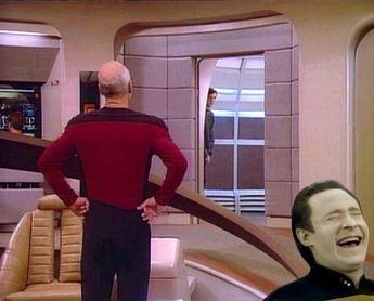 Star Trek Tng Gag Reel S5