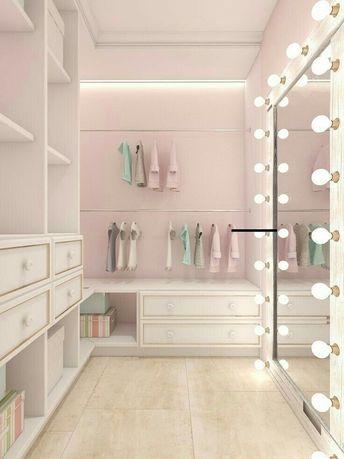 57 Cozy Teen Girl Bedroom Design Trends for 2019 #bedroomdesignideas #girlsbedroom
