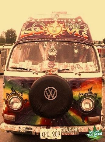 40+ Inspiration of Van Life Hippie Bohemian Style Ideas