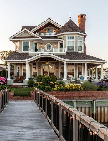 Plus de 25 idées de maison de rêve – Idées de décoration et de design d'intérieur