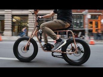 Super 73 Ebike Review The Best Electric Bike Youtube